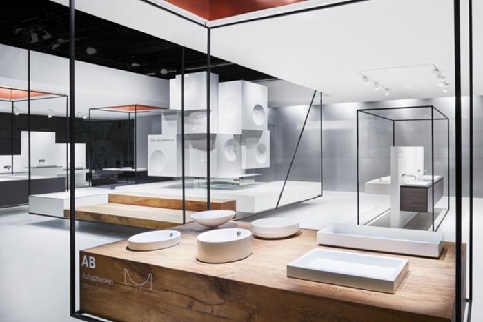 ISH SHOW 2016 NEW INFORAMTION | Premium Bathroom cabinet ...