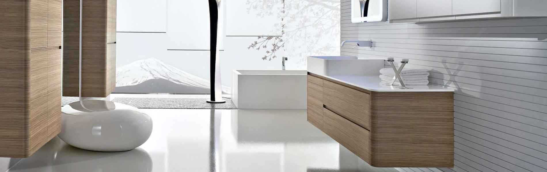 Cina vanità bagno mobiletto da cucina armadietto del bagno doccia ...
